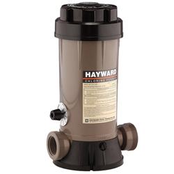 Chlorinateur Hayward en-ligne 4.2lbs