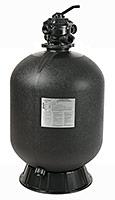 Pentair CRISTAL-FLO™ II (Filtres sur le dessus)