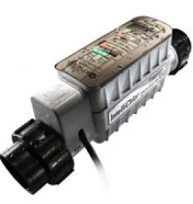 Système au Sel IntelliChlor IC15 - IC20 - IC40 de Pentair