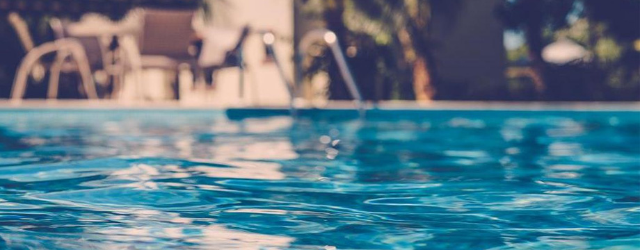 Swimming pool leak detection and repair services