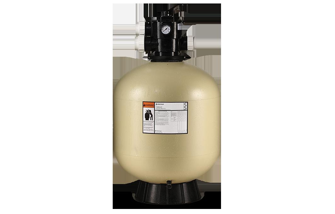 Pentair Tagelus® - Fiberglass Sand Filter