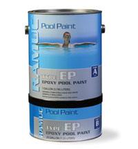 Peinture EPOXY RAMUC