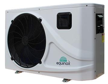 Thermopompe Equinox